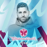 DJ EU - Live @ TomorrowWorld 2015 (Atlanta)
