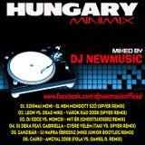 Dj Newmusic - Hungary Minimix Part 1 (2015)