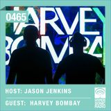 Hypersonic 465 2015-05-01 w/ Harvey Bombay & Jason Jenkins