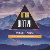 XTRA DIRTYX Present: EP 02  Techno Mafia Project  Encuentros Lejanos DJ Set 