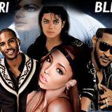 DJ BORI R&B BLEND 14