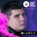 ED MARTINEZ - IBIZA LIVE RADIO - WICKED 7 NETWORK RADIO SHOW - 24 - 12 - 2016
