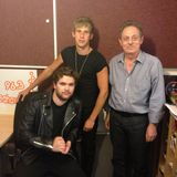 TW9Y 4.9.14 Hour 2 Royal Blood Special with Mike Kerr and Roy Stannard on www.seahavenfm.com