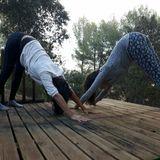 Yoga Insolite - Etang de la Bonde