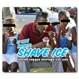 DJ DAPS1 - SHAVE ICE (2014)