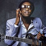 To the memory of Bobby Womack....