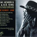 Jimi Hendrix & B.B. King - The Kings' Jam (1968; 1994)