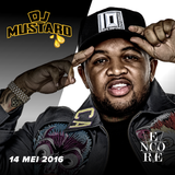 Encore Mixshow Mustard Special