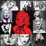 Madonna Mix - REBEL HEART - Tribute BIG ROOM Mix (adr23)