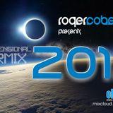 Roger Cobec presents YEARMIX 2012 - Club FM