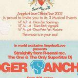 Roger Sanchez - @ Zen - Sperlonga 14-08-2002 - pt1