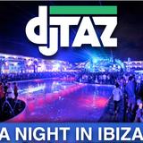 DJ Taz - One Night In Ibiza