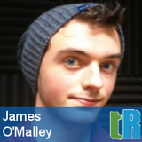 Early Breakfast with James O Malley 18-03-19