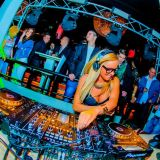 Nia Even, Magic Friday @ Club Play, Budapest - 2015.03.13 - Live - RadioShow