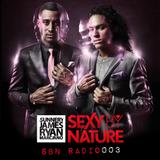 SJRM SBN Radio 003