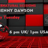 Supernatural Session - My House Radio UK 394