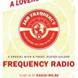 Frequency Radio #23  A lovers special  10/02/2015