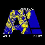 DJ Mix Vol. 1