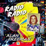 Radio Radio - Alan Freeman