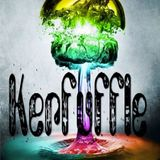 Techno to Acid Set @ Kerfuffle Kampuchea 23.04.2015