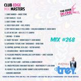 The Edge 96.1 MixMasters #268 - Mixed By Dj Trey (2019) :: Nu Disco // Soul // Funk // Soulful House
