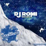 SnowShow Mixtape / DJ ROMI