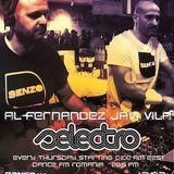 Al-Fernandez & Javi Vila - Selectro [Dance FM] 12.07.2018