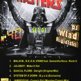 DANCE MASTERS 40 - Set 01 (DJ Wlad Rigielski) 2015