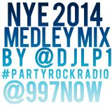 DJlp's 997now 2014 Rewind Another Time NYE Medley Mix
