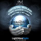 Franzis-D - Crystal Sound @ LightWaveRadio (June 04, 2012)