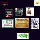 Splendors of Words Poetry Podcast episode 13