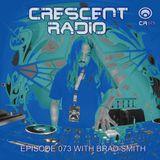 Brad Smith - Crescent Radio 73 (December 2016)