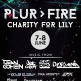 DYSOMNIA PLUR>FIRE 2014 CHARITY FOR LILLY! (MIXIFY EVENT)