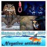 Aspington aka Dj Keff - Psygressive trance hösten 2017