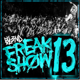Freak Show Vol. 13
