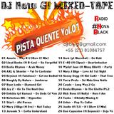 DJ ROW G MIXED-TAPE - Pista Quente Vol.01