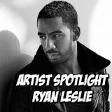 Artist Spotlight: Ryan Leslie