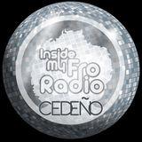 INSIDE MY FRO RADIO SHOW #18 - CEDEÑO