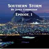 Southern Storm Episode 1 (11th November 2015)