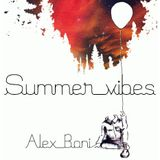 Alessandro Boni - Summer Vibe Mix 2013