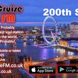 GMD #200 Live on Cruise FM