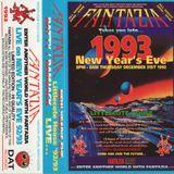 Easygroove NYE Fantazia 92/93 ... Reimagined x