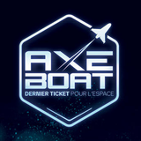 Axe Boat @Gruissan - Mico C & Joachim Garraud (09/08/13)