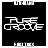 Pure Groove - Phat Trax