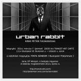 Urban Rabbit promo mix