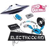 Mix Electrocord Radio Guerilla Martie 2017 EXTENDED  (mixat de Dribbler zis Nave spațiale)