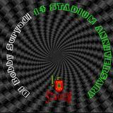 14 STADIUM ANNIVERSARY