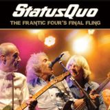 Status Quo The Frantic Four 170217