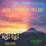 Alpha-T versus the Volcano - Part 1
