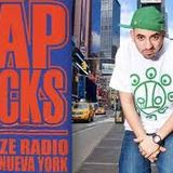 HipHop Don't Stop Radio Show #34 on 93,6 Jam FM meets SQUEEZE RADIO by SUCIO SMASH (NYC)